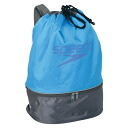 Bag swimming pool bag SG for SD92B04 SPEEDO speed swimming bag swimming bag swimming