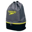 SD95B04 SPEEDO speed swim bag swimming bag for swim bag pool bag GK