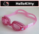 SW-KT8 swans swans x Hello kitty Hello Kitty junior goggles child in-service cushion with swimming goggles swim goggles pool swimming kids