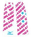 85ZW-10064 mizuno Mizuno roll towel Raptor swimming swim towel pool towel fs3gm