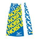 N2JY500027 mizuno Mizuno roll towel Raptor swimming swim towel pool towels
