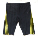 Half spats black swimming fs3gm for CA581 adidas Adidas fitness swimsuit men swimming men