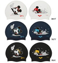 DIS-3358 arena arena disney Disney Mickey swimming Cap swim caps silicone Cap swimming swimming fs3gm