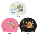 DIS-3359 arena arena disney disney Donald Daisy swimming cap swimming cap silicon cap swimming swimming race fs3gm