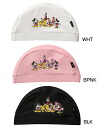 DIS-3362 arena arena disney Disney Mickey, Minnie and Donald swimming Cap Swim Cap textile Cap fitness swimwear for swimming fs3gm