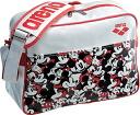 DIS-4315 arena arena disney disney Mickey enamel bag S shoulder bag swimming bag swimming bag swimming WHT