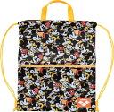 DIS-4322 arena arena disney Disney Mickey-sized multipurpose bag (L) for swimming bags laundry bags backpack swim bag swimming bag ORG
