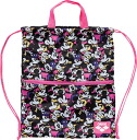Bag laundry bag rucksack swimming bag swimming bag PNK for DIS-3313 arena arena disney disney Mickey multi-bag (L) swimming