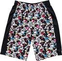 DIS-4318P arena arena disney Disney Mickey Jersey shorts swim MLT