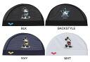 DIS-4361 arena arena disney disney Mickey swimming cap swimming cap mesh cap swimming swimming race