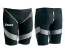 Junior 130・140 size! AMA523 asics ASICs top impact line CF-1 Top Impact Line sewing model SEWING MODEL junior men's children's swimming swimsuit half spats fast swimsuits for swimming swimsuit with gloves fs3gm