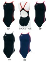 SD53T51 speedo speed DreamTeam dream team ladies for ladies exercise for practice swimwear fs3gm swimwear swimming swimsuit women's endurance j train cut suits ( highleg )