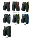 SD72C70 speedo speed FLEX Σ フレックスシグマ mens men's swimming swimsuit half spats for swimming swimwear fs3gm