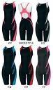 SD42H70 speedo speed FLEX Σ フレックスシグマ women's women's swimming swimwear women's short John racing swimsuit fs3gm