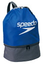 SD92B04 SPEEDO speed swim bag swimming bag for swim bag pool bag BL