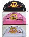 LCMM-04 TYR tear swimming cap swimming cap mesh cap swimming swimming race fs04gm