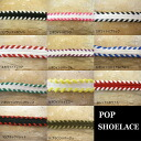 ■ ■ POP SHOE LACES Stitch Lace 120 cm / ポップシュー lace string / / fs2gm
