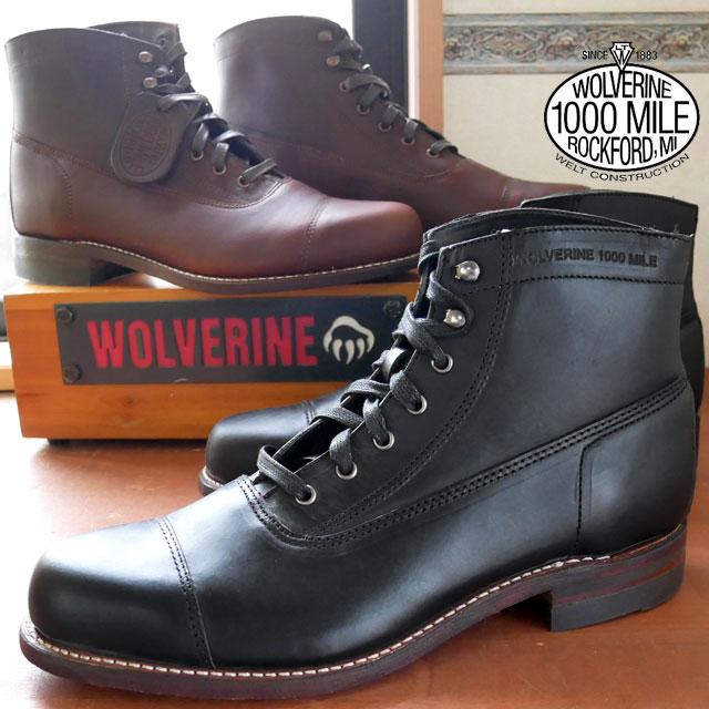 wolverine ウルヴァリン マイル ブーツ rockford mile cap-toe boot dワイズ w ブラウン ワークブーツ メンズ []。【スーパーsale ポイント最大32倍】 送料無料 ウルヴァリン wolverine マイル ブーツ 正規 通販。.