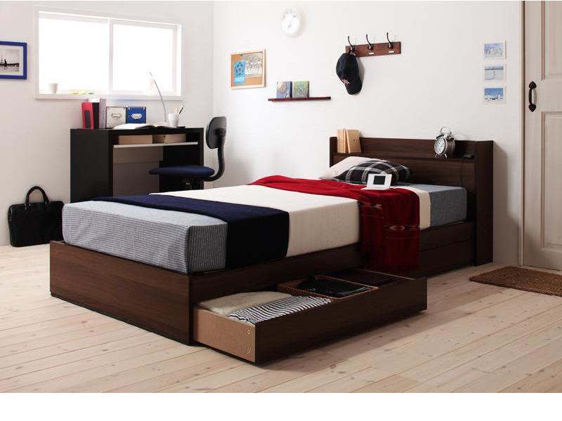 ベッドサイズ