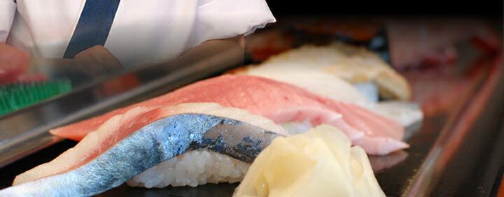 がり 寿司 イメージ