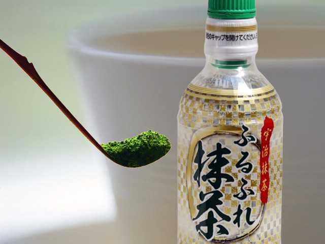 ふるふれ抹茶茶筅