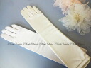 Glove gloves white / off-white (g0063) for dress glove white off-white weddings