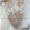 Sale wedding gloves (off white) dress Lace Gloves short gloves wedding Bridal Accessories (g280)