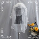 Wedding veils (off white) 3-veil comb with veil Ribbon wedding parties overseas wedding ( VE2371 )