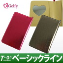 ゴルフィー / ゴルフィー heart mirror with scorecard covers Golfy ゴルフィー / golf balls