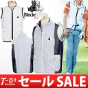 Black & white / black and white / best mesh best best jacket reshuffling design superior air permeable Black & White black & white golf wear