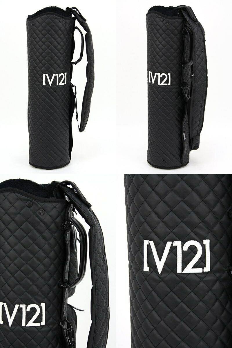 V12キャディバッグ