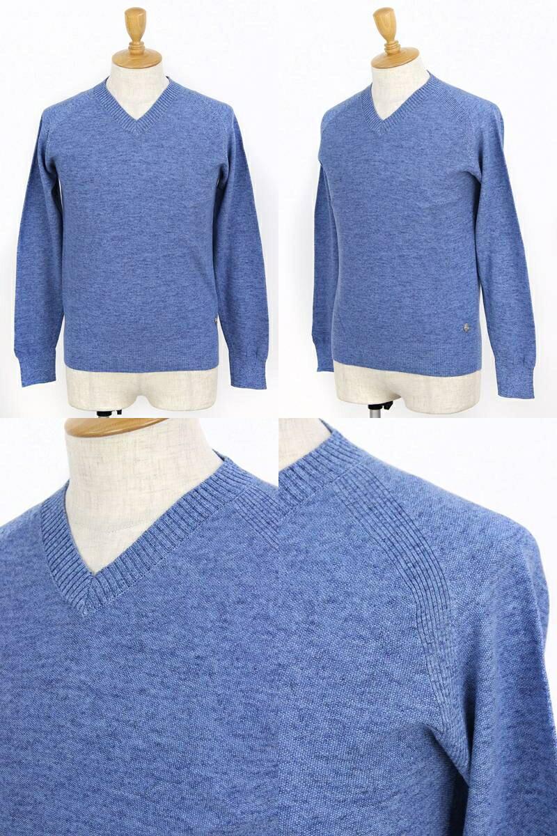 ジェイダブルオーのセーター画像