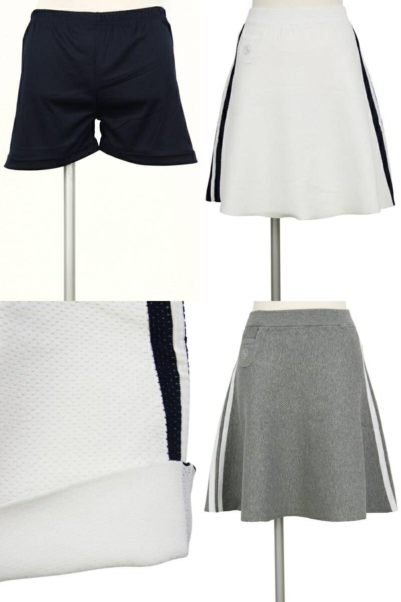 クレールプリュスのスカート画像