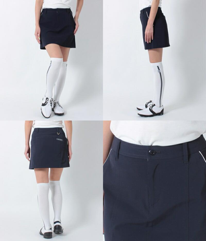 ジュン&ロペのスカート