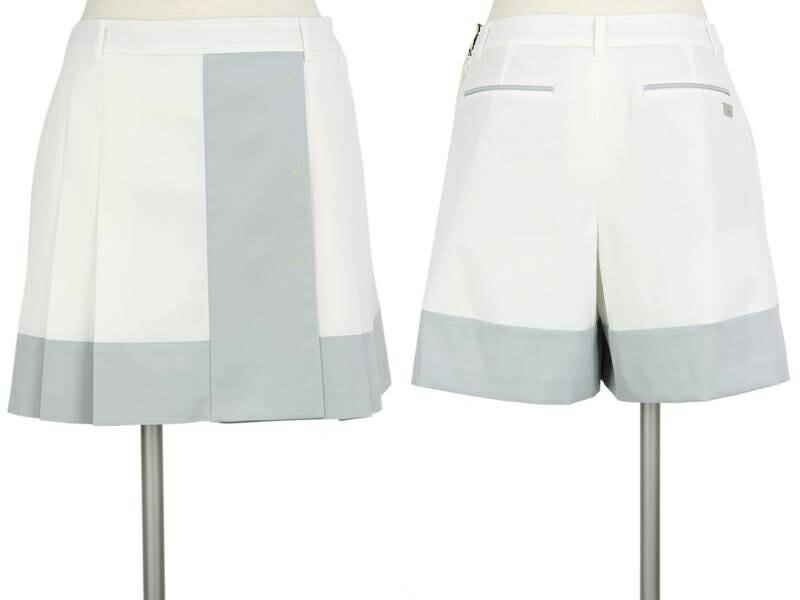 ランバンのスカート画像