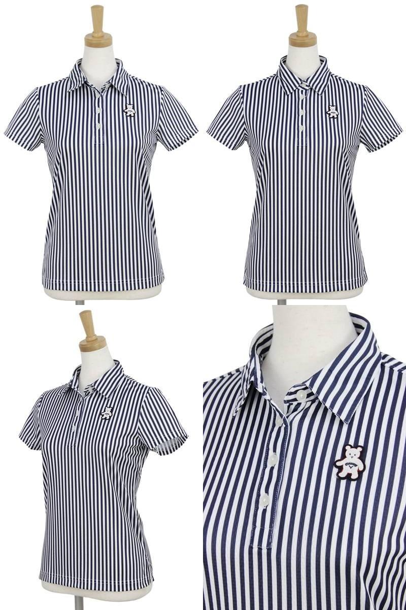 キャロウェイアパレルのポロシャツ画像