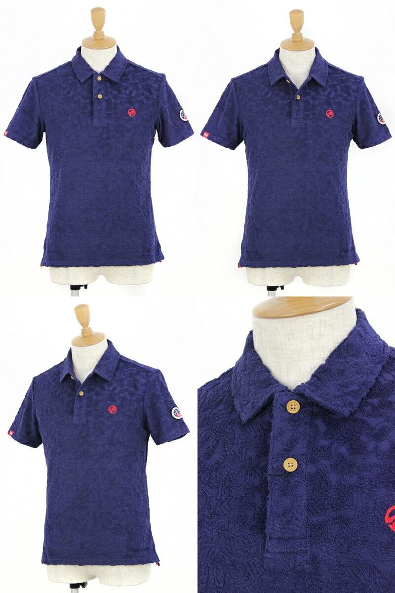 ロサーセンのポロシャツ