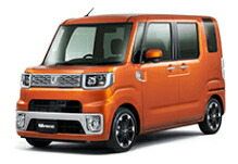 """タント X""""Limited L300系 H23.12~H25.10"""
