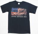 """USA number plate"" vintage type T shirt limited edition T shirt 70's southern rock ROCK men's T shirt T shirt"