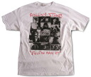 """EXILE ON MAIN ST ""photo white T-shirt"