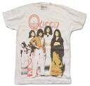 """KIMONO"" White t-shirt"