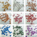 All hotfix hotfix ★ line studs 3mm - 5mm ten colors (entering 100)