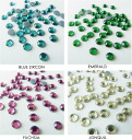 Rhinestone iron ★ hotfix hotfix ☆ high quality glass specifications