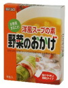 Be) thanks to the vegetable (Western-style soup Ajinomoto) 5 g × 8