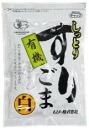 80 g of ムソー organic moist pickpocket sesame (white)