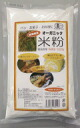 Organic rice flour 500 g ★ two or more orders buy discount! (HZ)