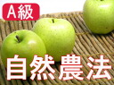 Houzumi's natural farming apples Orin [5 kg]