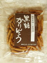 Domestic black sugar karinto 65g(HZ)