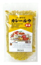 -Osawa Curry Roux (medium spicy) 120 g