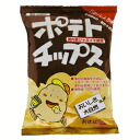 Potato chips (shoyu butter) 72 g
